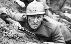 Les Sentiers de la Gloire (Paths of Glory)