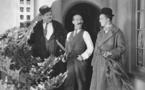 Laurel et Hardy : délires à deux