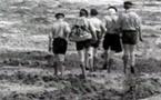 """Deux courts métrages de Johan van der Keuken : """"L'Enfant Aveugle"""" et """"Herman Slobbe"""""""