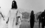 La Nuit des morts vivants (Night of the living dead)