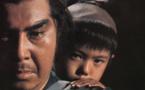 Baby Cart 3 - Dans la terre de l'ombre (Kozure Okami: Shinikazeni mukau ubaguruma)