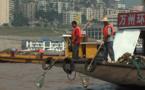 Les Marins verts du Yangtsé / Vies nouvelles (A Big lake)