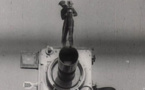 L'homme à la caméra (Chelovek s kino-apparatom)