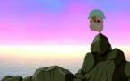 McDull dans les nuages