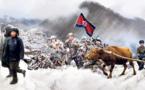 Corée du Nord, un art de la représentation