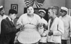 Fatty se déchaîne !