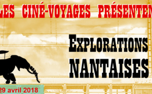 Machinations : 3 days à Nantes