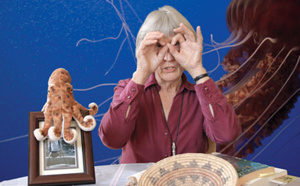 Donna Haraway : Story Telling for Earthly Survival