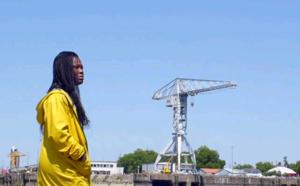 Nantes à rebours - chronique d'une ville au crépuscule